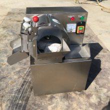 不锈钢切菜机 土豆切丝机 富兴牌萝卜切块机