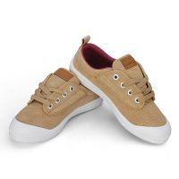 澳大利亚volley帆布鞋 王菲同款鞋子