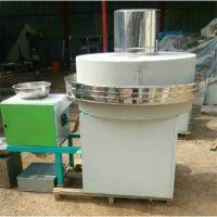 天然环保面粉石磨机 杂粮面粉石磨机 鼎达出售