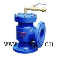 中西液压水位控制阀(DN100) 型号:RTJX3-H142X-16/DN100库号:M393396