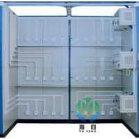 上海育仰YUY-LY34弱电井中垂直工作区系统实验实训装置