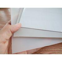 润泽白色EVA防水板 1.5mm防水板厂家
