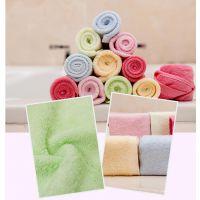 全竹小毛巾,竹纤维方巾,全竹毛巾,竹纤维毛巾礼盒,组合套装,竹纤维家纺