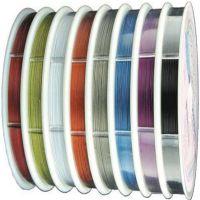 日本进口304不锈钢钢丝绳价格