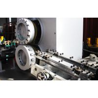 RFM本工厂大力推广滚轧成型机组 冲孔机械设备