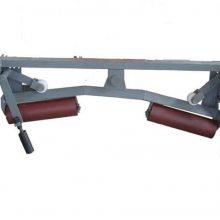 山东山矿JK DTII TD75 皮带输送机托辊 滚筒 支架