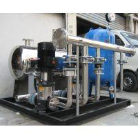 四川供应变频无负压供水设备 无负压成套供水设备