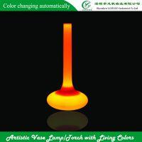 花瓶灯 变色氛围情景灯 多功能艺术瓶灯 LED灯 台灯 艺术灯饰