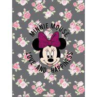 -烫画厂家直销 2015年流行迪士尼米奇老鼠卡通烫画 t恤烫画