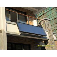 苏州汇思阳光平板太阳能集热器生产厂家 平板太阳能热水器 量大从优 批发价