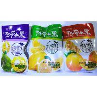 源广浩 热带水 果系列 椰 子片菠萝蜜干桔子片柠檬片 10斤装