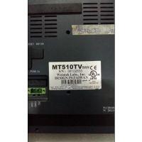 售威纶MT510TV 5WV触摸屏,蓝屏、黑屏,花屏,白屏,无显示等维修