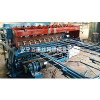 安平县煤矿支护网片焊网机规格参数百康