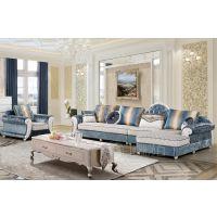 依丽莎白简约现代欧式沙发