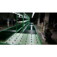 中山按摩器生产流水线