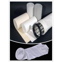 盐城PTFE除尘滤袋PTFE除尘布袋聚四氟乙烯除尘器滤袋