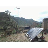 酒泉程浩供应白银市 2kw风光互补发电设备 2kw风力发电机