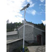 齐齐哈尔太阳能路灯生产厂家价格