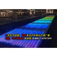 LED数码管单色 七彩渐变 工厂质量稳定价格优惠-推荐灵创照明