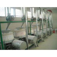 五谷杂粮全自动石磨机 小麦 玉米 高粱 荞麦面粉石磨机型号