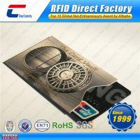 供射频卡防扫描纸质卡套,RFID防扫卡套厂家,NFC防读取卡套厂家