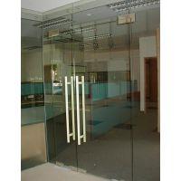 天津玻璃隔断墙,天津钢化玻璃隔断-安全有保障