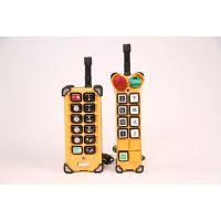 禹鼎8路工业遥控器F24-8S和F23-A 对比介绍