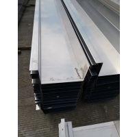 无锡亚德业为湖北地区提供不锈钢天沟加工
