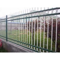 山东泰安小区围栏厂家锌钢护栏价格 诺天隔离栏