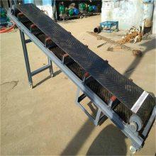不锈钢料斗式皮带输送机 单斗运输机订做 兴亚畅销全国品牌