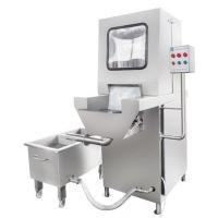 香港盐水注射机|诸城瑞恒机械(图)|肉制品盐水注射机
