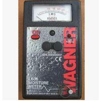 瓦格纳木材水分测量仪 L606木材湿度仪 美国木材水分仪