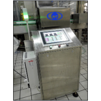 供应茂通PET瓶封盖液位喷码检测机