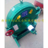 自吸除尘粉碎机 杂粮齿盘式粉碎机 中药材加工设备