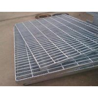 航金格栅板(图)_水电厂用不锈钢钢格板_不锈钢钢格板