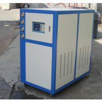 10HP水冷式冰水机,DHT-010W水冷式冻水机,大和田牌冰水机厂家