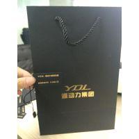 深圳手提纸袋制作牛皮纸袋 服装手提纸袋礼品袋广告袋定做印刷厂家