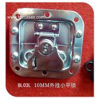 航空箱五金配件 中山厂家 外挂小平锁(BL03L)
