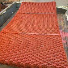 机械钢板网 重型机械钢板网 莆田重型机械钢板网