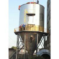 常州力马-鱼粉废液喷雾干燥塔LPG-1500、鱼溶浆喷干塔山东
