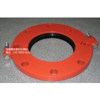 毕节坊安沟槽管件厂家_耐高压管件毕节建材市场批发