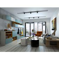 客厅装修风格哪种比较好?-客厅装修效果图-家居100网