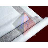 费普福陶瓷纤维布烧结布防火布不锈钢丝增强陶瓷纤维布