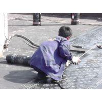 楼顶防水翻修屋面防水维修西安鸿飞堵漏公司帮您搞定