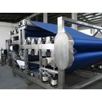 上海沃迪装备Triowin|工业型带式榨汁机大批量水果榨汁