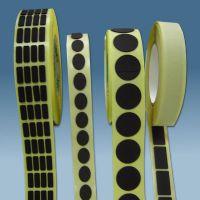 厂家直销 EVA海绵导电 防静电IXPE泡棉 密封CR 可单面双面背胶 模切加工