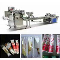 海航机械 HDZJ-2500 纸巾筷子 全自动 包装 机