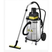 防爆工业吸尘器Karcher NT80/1B1 M 80L 移动式工业粉尘吸尘设备