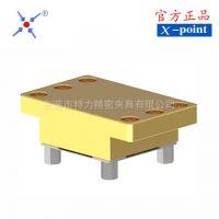 供应EROWA电极铜公座|51x81平面黄铜夹头|精密定位夹具厂家直销