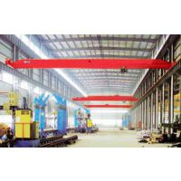 LDA型电动单梁桥式起重机-苏州远华起重设备有限公司